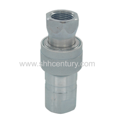 ISO 5675 Agricultural Hydraulic Quick Couplers Quick Disconnect Coupling
