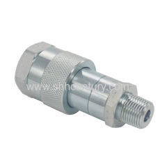 Thread Lock Quick Coupling