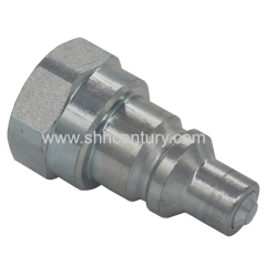 PARKER TC 371 TC 372 Hydraulic High Pressure Quick Disconnect Coupling NPT 3/8