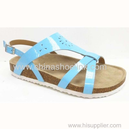 Best lady fashion sandals wholesaler summer sandals supplier