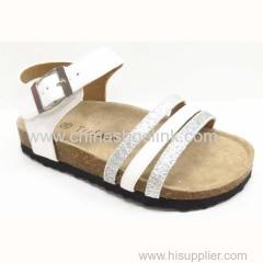 Best lady fashion sandals wholesaler summer sandals exporter