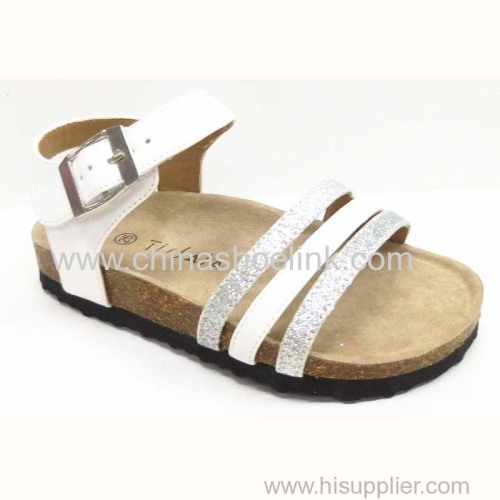 Best lady fashion sandals wholesaler summer sandals exporter