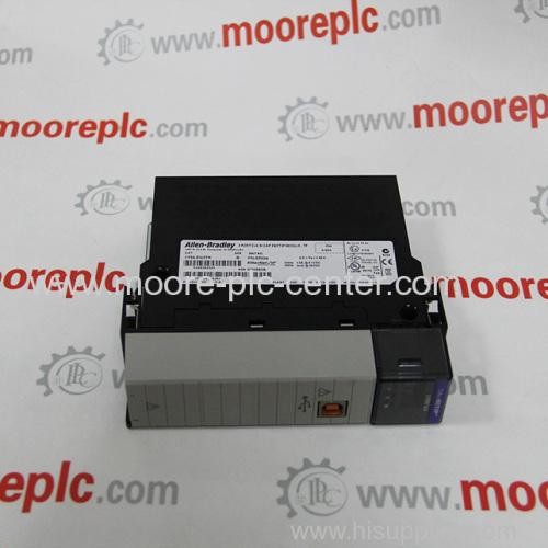 1756-EN2TR/A ControlLogix EtherNet/IP Module