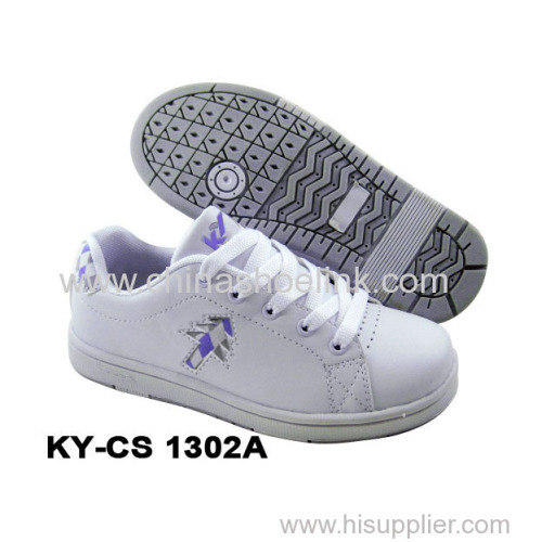Best skateboard shoe outdoor shoes training shoes supplier