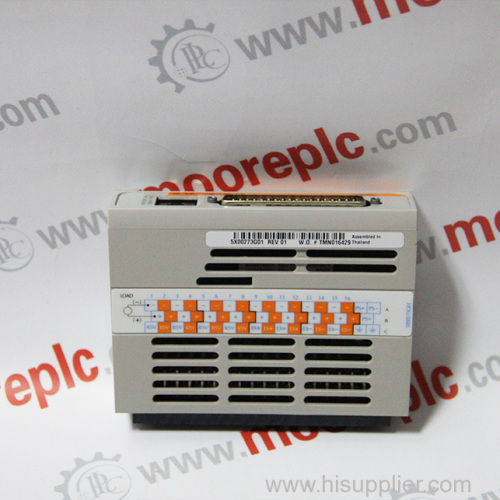 Westinghouse 5X00481G01 Contact Input PLC Module new
