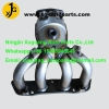 lifan x60 manifold three way catalytic converter for car exhaust system