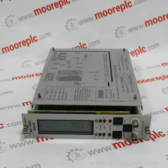 Bently Nevada 330101-00-16-10-02-00 VGA Display I/O Module 3500 PLC