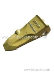 KOMATSU DRP BUCKET TEETH ROCK CHISEL STYLE PC200 205-70-19570RC