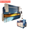 serviceable cnc press brake