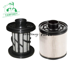 Motorcraft fuel filter 2 micro fuel filter BC34-9N184-AN BC349N184AN 33615 BC3Z-9N184-B BC3Z9N184B FD-4615 P550948