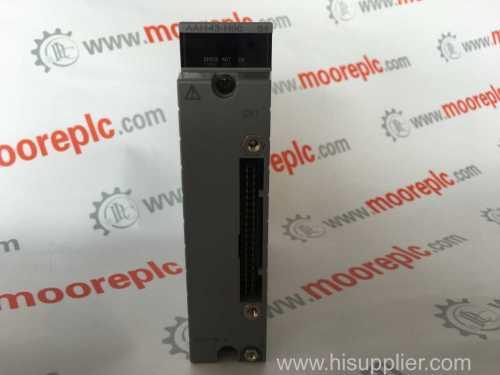 T3480   ICS TRIPLEX   Analog Output Module