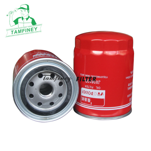 DACHAI engine fork-lift truck oil filter DC498 WB202 JX0810B for JAC YUNJIN FOTON DFAC JMC JBC