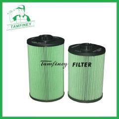 Hitachi spare parts of excavator filter KHH12030 KHH13500 by set