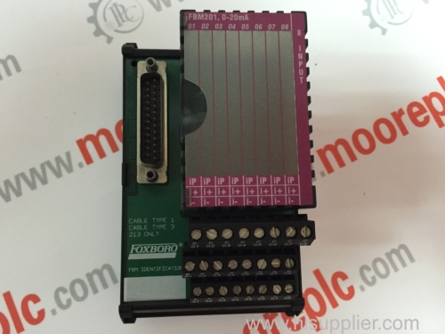 0303475- SF0622A211 | FOXBORO | Digital Input System