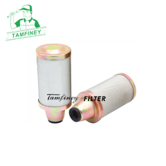 Auto part fuel filter for Hitachi 72150287 YA00002973 672150287 87332923 421-Z02-3140 LS02P01012R100 LS02P01012S002