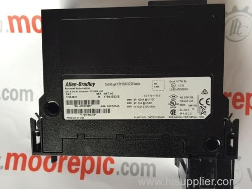 1 PC New AB Allen Bradley 1746-NO4I In Box UK