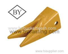 Caterpillar Parts Excavator Spare Parts Bucket Teeth