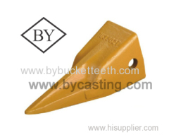 Caterpillar Spare Parts Excavator J300 Series Bucket Teeth