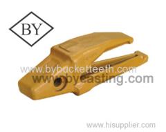 DOOSAN Machine Attachments Excavator Bucket Tooth Adapter