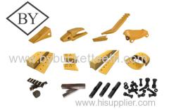 Esco Construction Machinery Parts Bucket Tooth Thumb