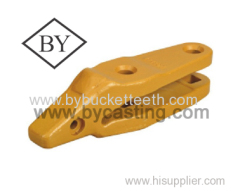 Wear Resistant Bucket Tooth Adapter