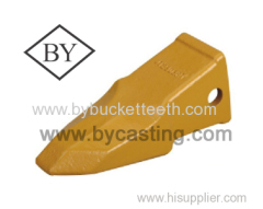 Excavator Parts Bueckt Rock Tooth