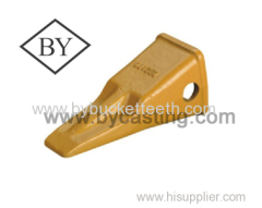 Caterpillar Parts Bucket Tooth Pentration