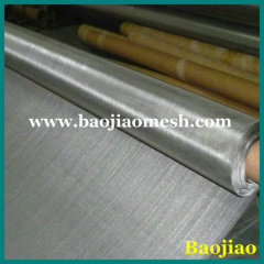 Woven 0.12mm Stainless Steel Wire Cloth