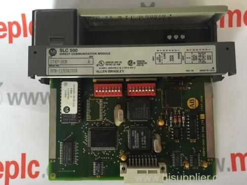 2183-USED AB PLC ALLEN BRADLEY MICROLOGIX 1200 1762-L24BWA