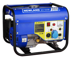New Type 1kW gasoline generator 156F