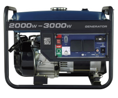 HANS GASOLINE GENERATOR WITH CE APPROVED