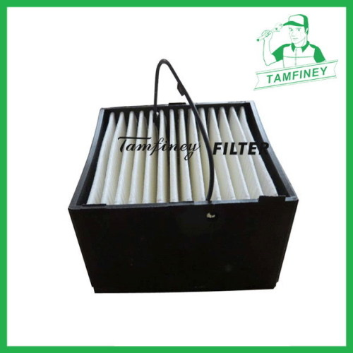 China Diesel filter PU911 14514238 87409379 01319822 21018746 05713908 5001864855 811250-10030 volvo excavator parts