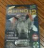 3D Rhino12 6000 Sex Pills Male Sex Enhancer Top Quality Factory Price