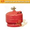 High Pressure Gas Cylinder For Africa