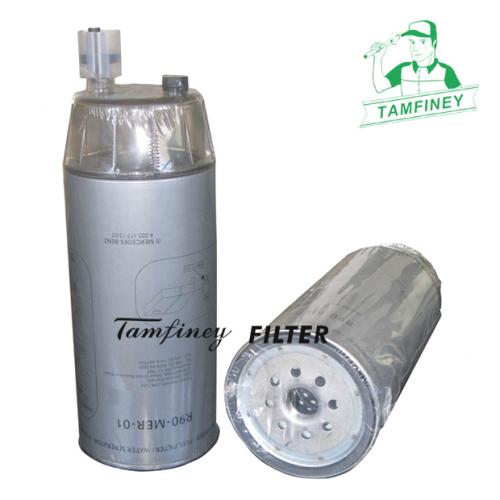 Diesel engine fuel filter A0004771302 A0004771702 R90-MER-01