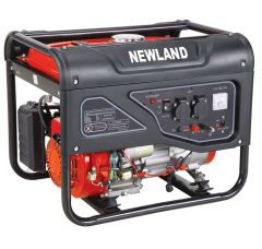 NEW model gasoline generator 2kw 2.5kw 3kw