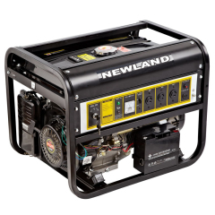 5kW/6kW petrol generator with CE approved