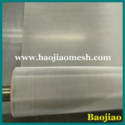 18 Mesh 316L Stainless Steel Bolting Cloth