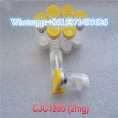 Cjc1295 Without Dac Peptide Cjc1295 No Dac 2mg/Vial CAS 863288-34-0