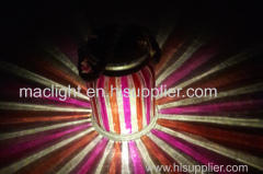 Solar Powered Decorative Jar Light LED Lights
