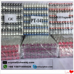 High Purity Peptides Powder Epitalon for Anti Aging Epithalon CAS 307297-39-8