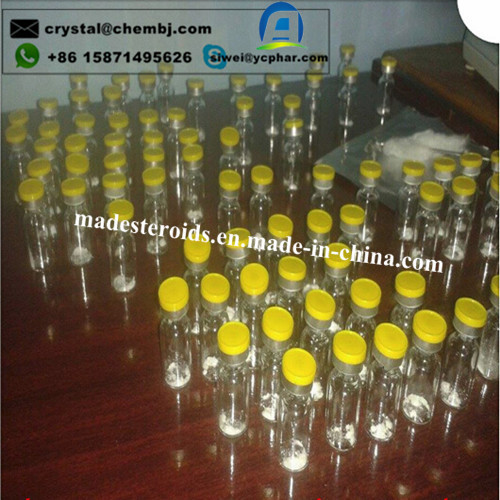 Top Service Injectable Peptide Tesamorelin 2mg/Vial 218949-48-5 for Weight Loss