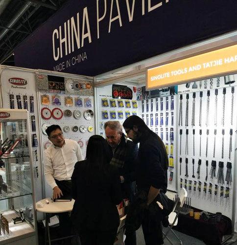 KOLN 2018 Int'l Hardware Fair, 4-7 Mar.,2018 Booth Nr.H058 Hall 1