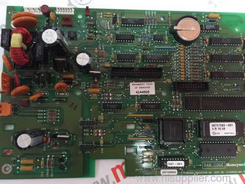Honeywell 51306271-175 Alarm Board Used With Warranty