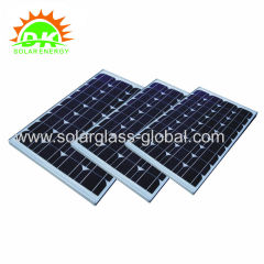 Good supplier for POLY MONO solar panel 100W solar panel module