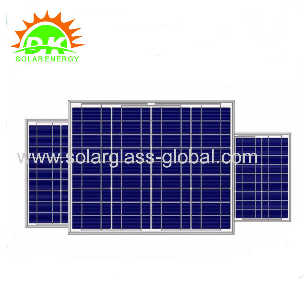 POLY MONO Solar panel 100W solar panel