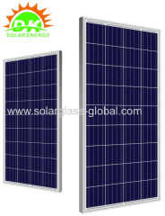 4bb 150w poly solar panel