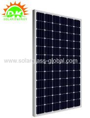 HOT SELL HIGH EFFICIENCY 300W MONO SOLAR PANEL