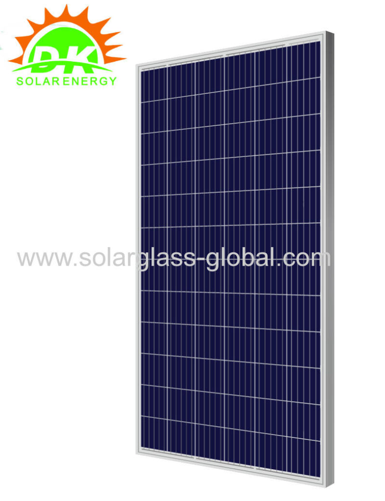 HOT SELL 250W POLY SOLAR PANEL