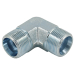 W Union Elbow Bite Type Hydraulic Tube Fitting Pipe Connector